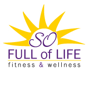 SO Full of Life LOGO 2012